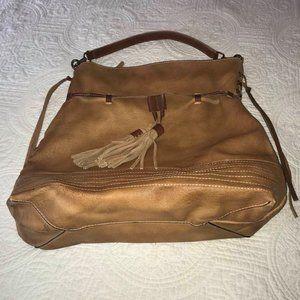 Free People Hobo Bag
